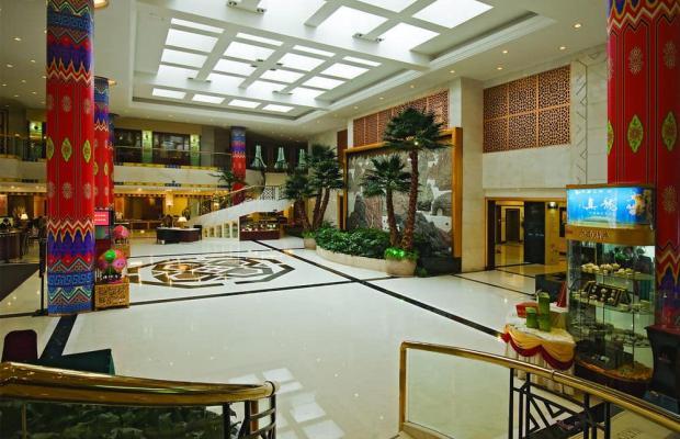 фото Guangxi Plaza изображение №2