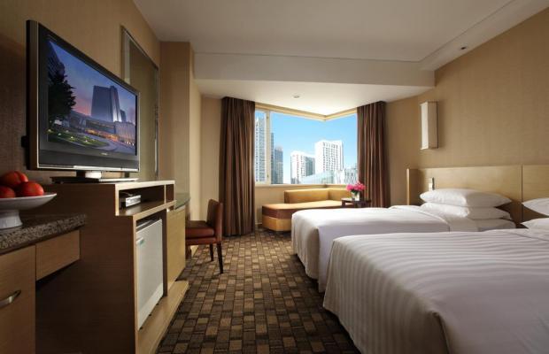 фотографии отеля Hotel Nikko New Century Beijing изображение №11