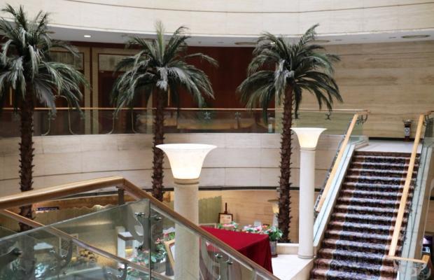 фото отеля Chang An Grand Hotel Beijing (ex. Days Hotel & Suites) изображение №5