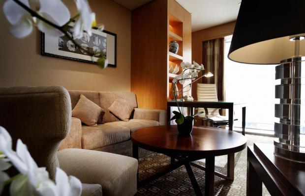 фото отеля Park Plaza Beijing Wangfujing изображение №13