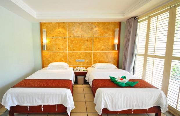 фотографии Palm Beach Resort & Spa Sanya изображение №24