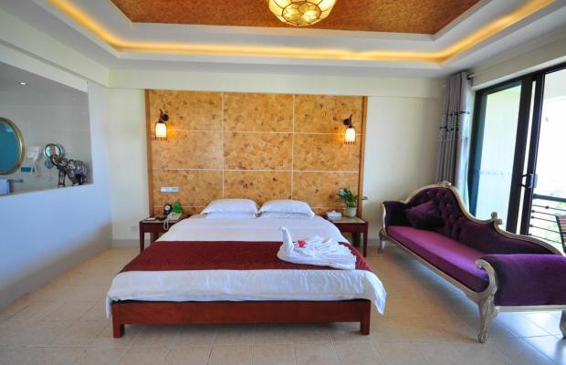 фотографии отеля Palm Beach Resort & Spa Sanya изображение №19