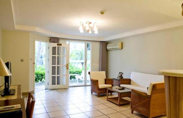 фотографии отеля Palm Beach Resort & Spa Sanya изображение №11