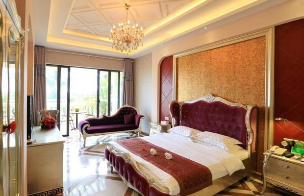 фотографии отеля Palm Beach Resort & Spa Sanya изображение №7