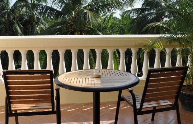 фото Palm Beach Resort & Spa Sanya изображение №6