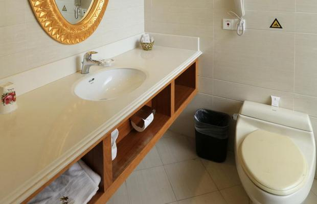 фото отеля Palm Beach Resort & Spa Sanya изображение №5