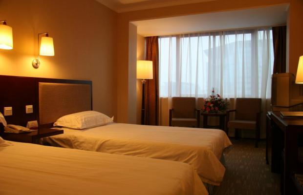 фотографии Chong Wen Men Hotel Beijing изображение №4