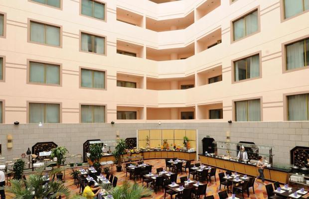 фото отеля Howard Johnson Paragon изображение №5