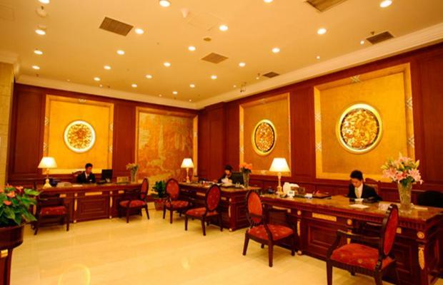 фото отеля Phoenix Suyuan изображение №17