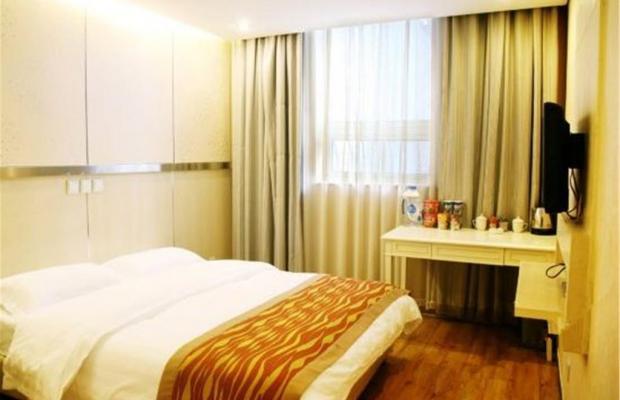 фотографии Wancheng Huafu International Hotel изображение №16