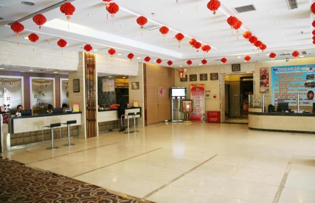 фото отеля Wancheng Huafu International Hotel изображение №9