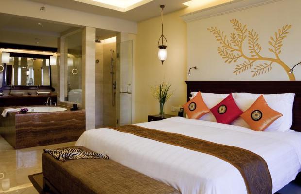 фотографии отеля Pullman Sanya Yalong Bay изображение №31