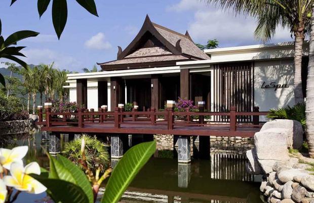 фото отеля Pullman Sanya Yalong Bay изображение №5