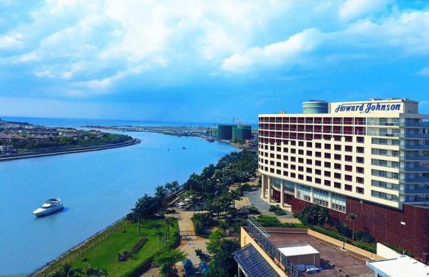 фотографии Howard Johnson New Port Resort Haikou изображение №20