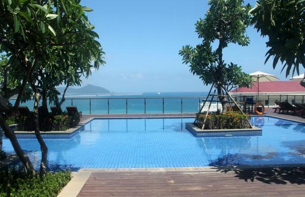 фото отеля Royal Garden Resort изображение №13