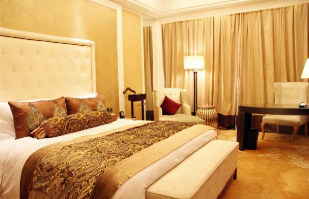 фото Radegast Hotel CBD Beijing изображение №14