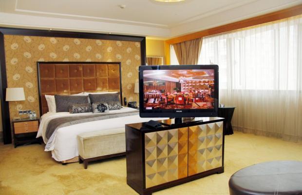фотографии отеля Radegast Hotel CBD Beijing изображение №11