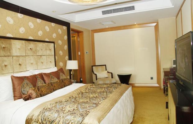 фотографии отеля Radegast Hotel CBD Beijing изображение №3