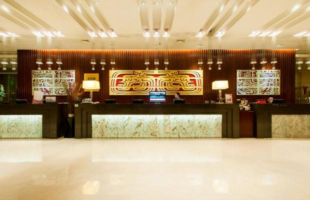фото отеля Crowne Plaza Beijing Zhongguancun изображение №25