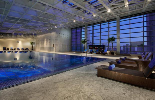 фото Crowne Plaza Hotel Chaoyang U-Town Beijing изображение №38