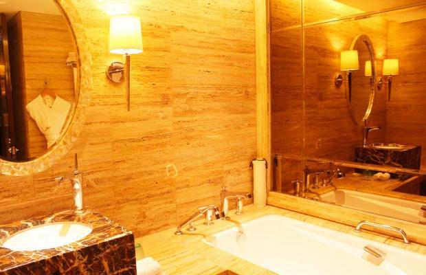 фото Crowne Plaza Hotel Chaoyang U-Town Beijing изображение №34