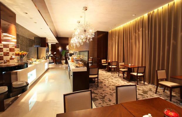 фото Crowne Plaza Hotel Chaoyang U-Town Beijing изображение №26