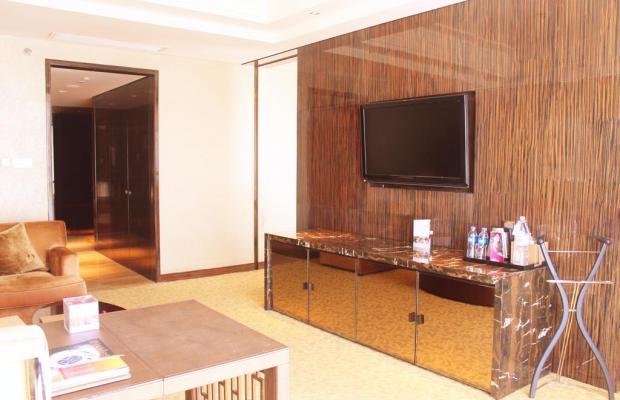 фото отеля Crowne Plaza Hotel Chaoyang U-Town Beijing изображение №21