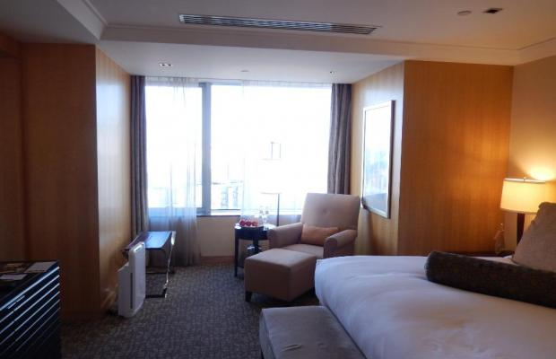фото отеля InterContinental Beijing Financial Street изображение №13