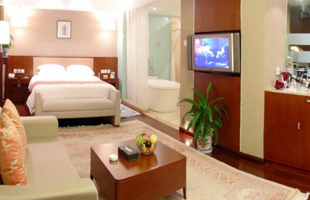 фотографии отеля Jade Garden Hotel изображение №35