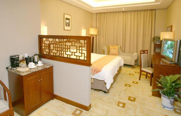 фото Jade Garden Hotel изображение №26