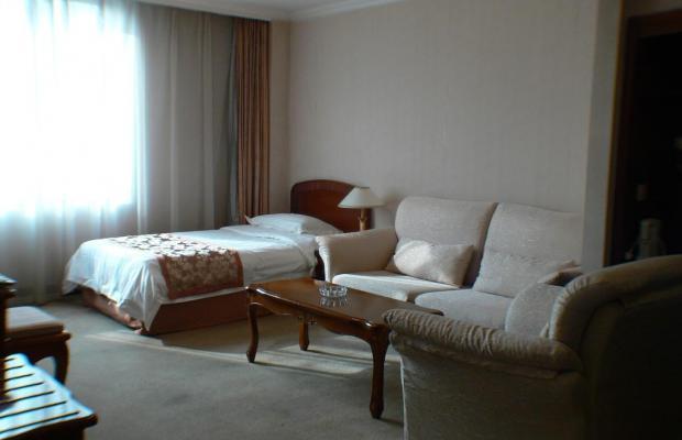 фотографии отеля Ji Li Plaza изображение №15