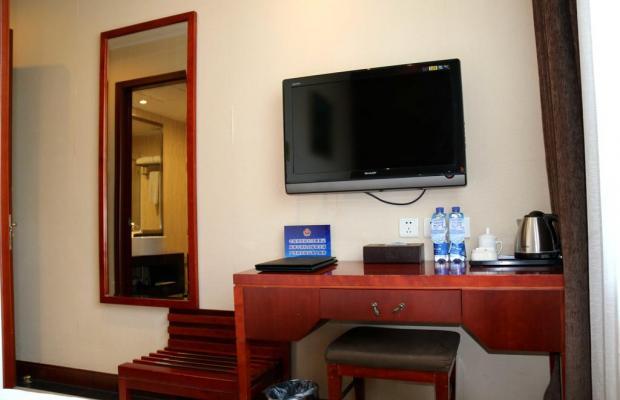 фото Jialong Sunny Hotel изображение №26
