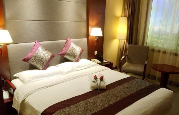 фотографии отеля Jialong Sunny Hotel изображение №15