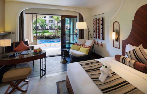фотографии отеля Wyndham Grand Plaza Royale Hainan Longmu Bay изображение №31