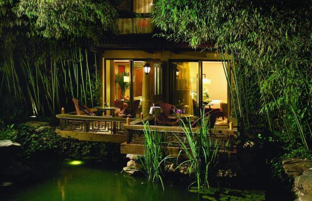 фото отеля Jianguo Hotel Beijing изображение №17