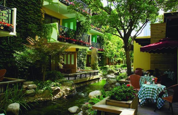 фото Jianguo Hotel Beijing изображение №14