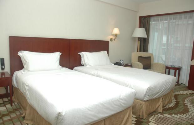 фотографии отеля Jianguo Hotel Beijing изображение №7