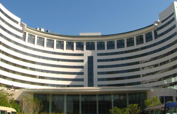 фото отеля Jianguo Garden Hotel изображение №1