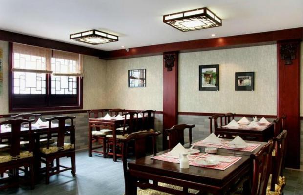 фотографии Jinglun Hotel (ex.Toronto) изображение №28