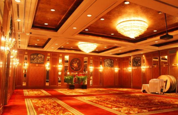 фотографии отеля Boyue Beijing Hotel (ex.Renaissance Beijing Chaoyang Hotel) изображение №7