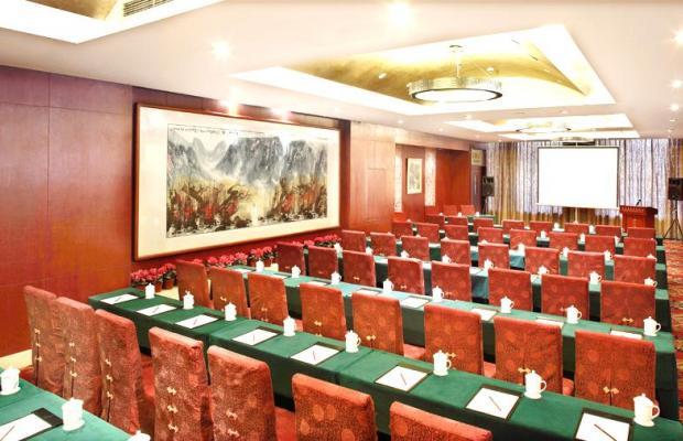 фото  Shang Da International Hotel (ex. Xiangda International) изображение №18