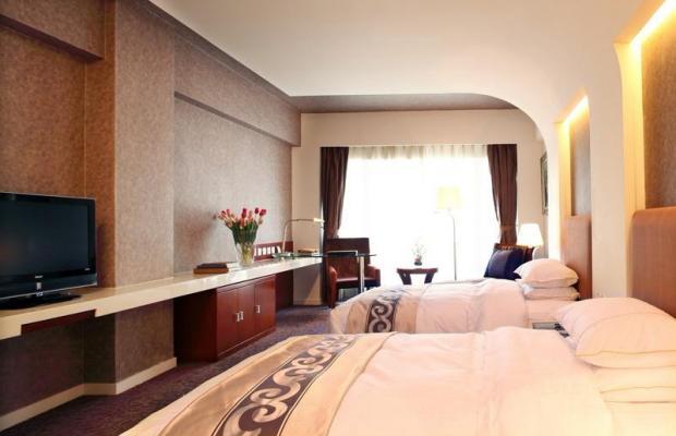 фото  Shang Da International Hotel (ex. Xiangda International) изображение №14