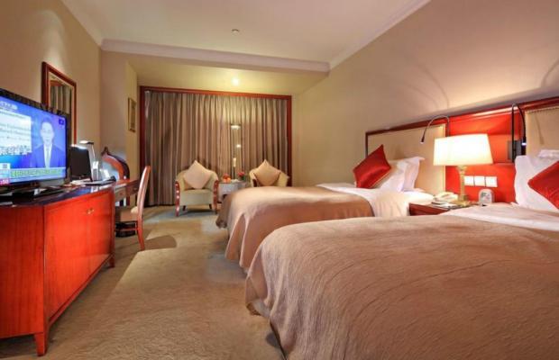фотографии Xinhai Jin Jiang Hotel изображение №8