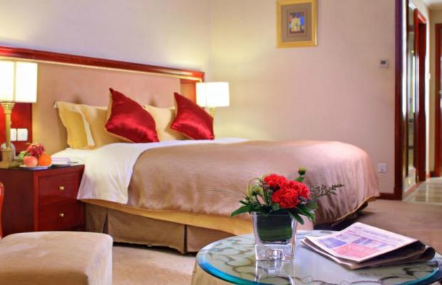 фото отеля Xinhai Jin Jiang Hotel изображение №5