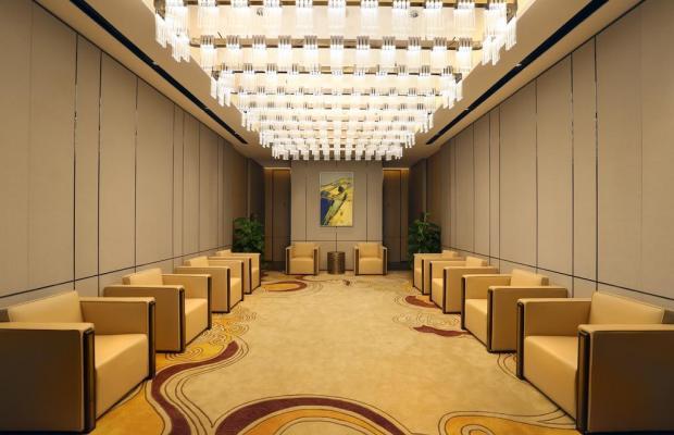 фотографии отеля Grand Metropark Hotel Beijing (ех. Cts Plaza Beijing) изображение №23