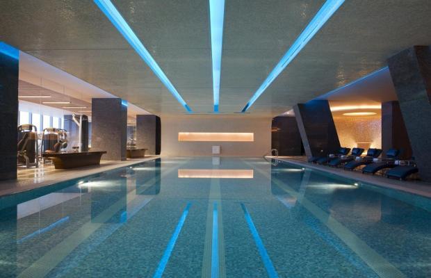 фотографии отеля JW Marriott Beijing изображение №15
