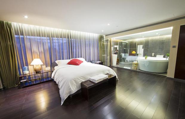 фото Hotel Kapok изображение №34