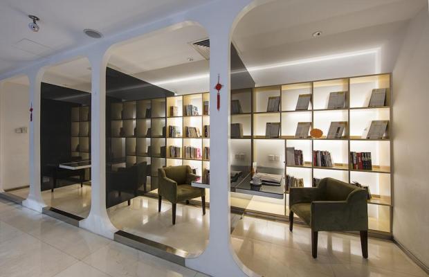 фото отеля Hotel Kapok изображение №29