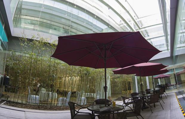 фотографии Hotel Kapok изображение №24