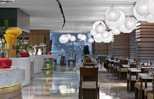 фото отеля Sheraton Beijing Dongcheng Hotel изображение №9